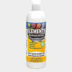 Elements Diabetic Lotion 16 oz.