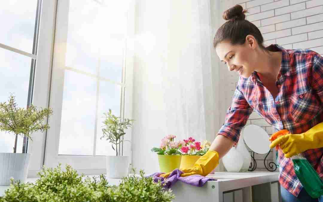 """Why Pro-Tek Chemical Makes The Best """"Green"""" Cleaning Products"""
