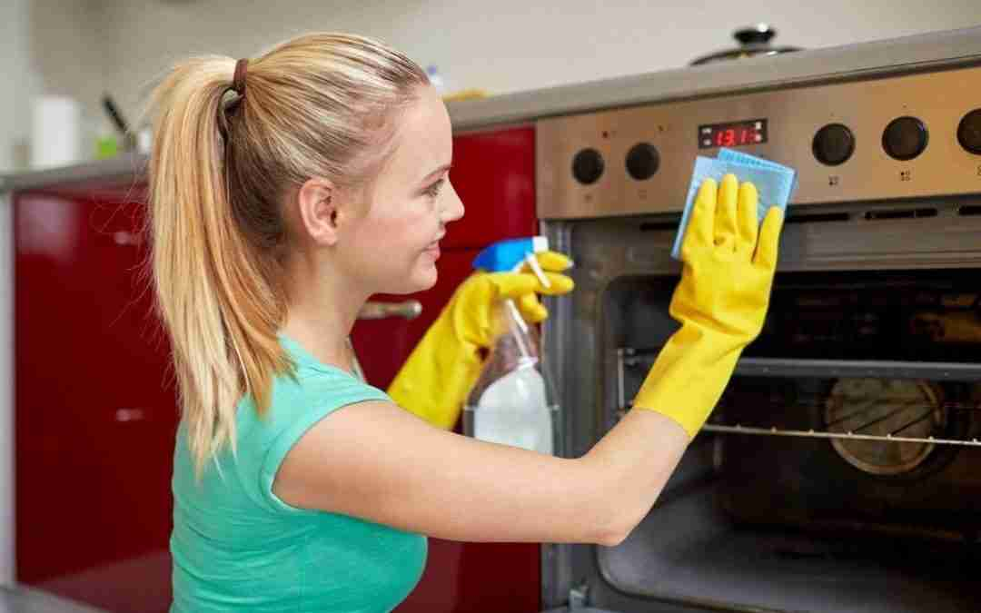 6 AREAS OF YOUR KITCHEN THAT NEED A DEEP CLEAN