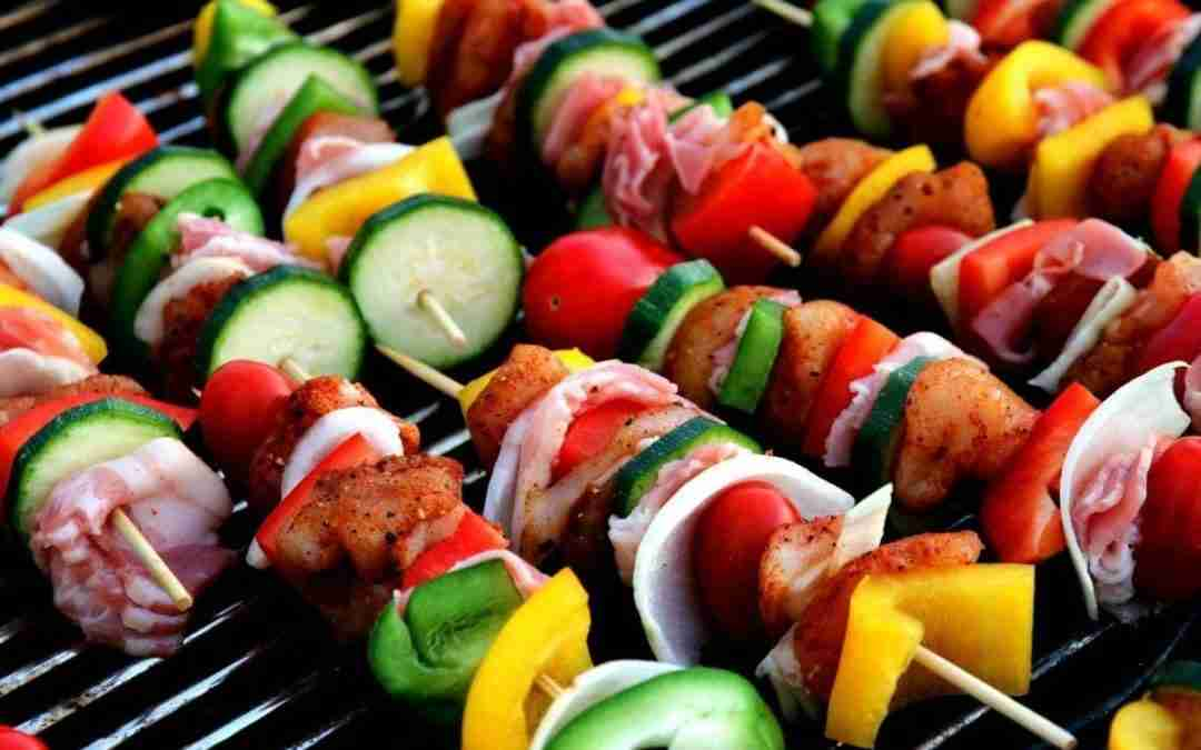 Make Cookouts Better With Non-Toxic Degreaser For Grill