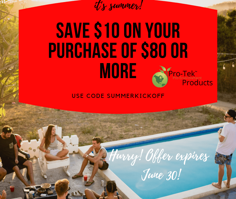 Save $10!
