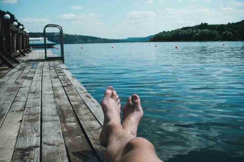 Water Loving July
