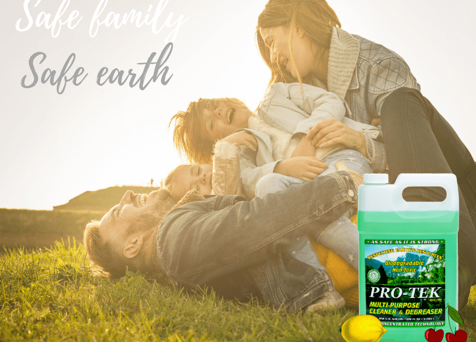 Safe Family Safe Earth