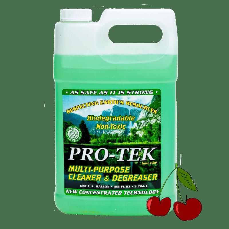 cherry cleaner