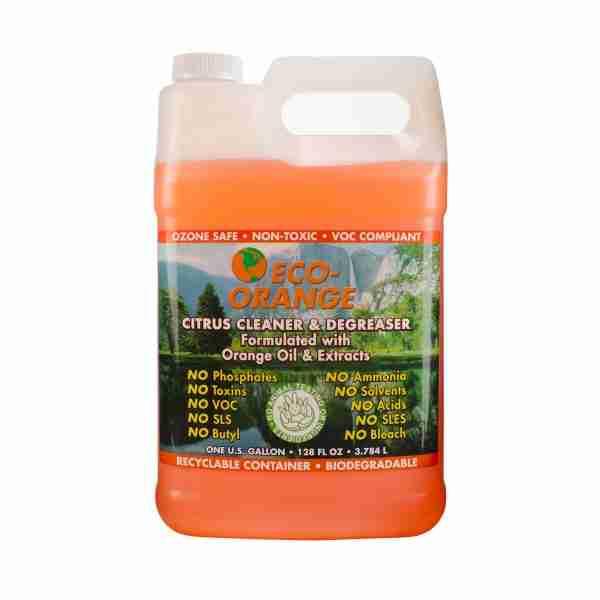Eco-Orange Gallon