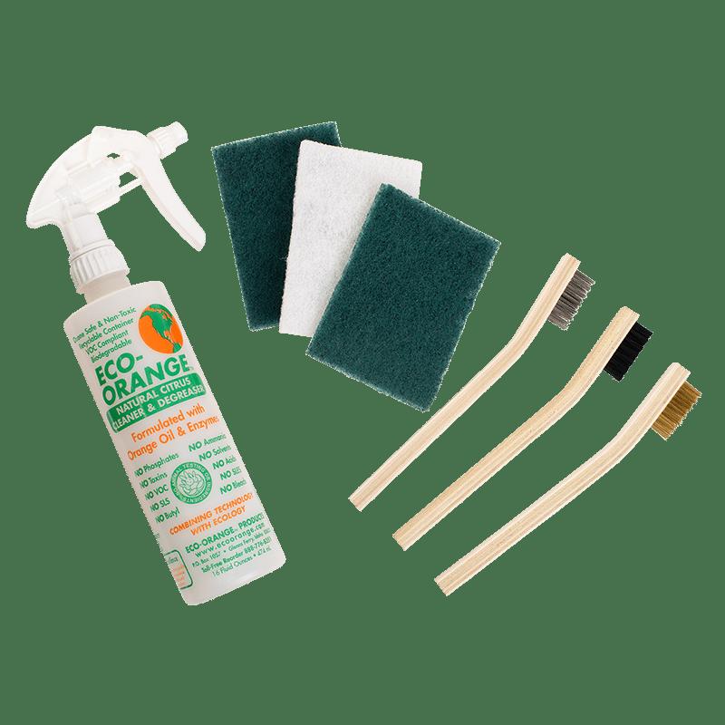 Eco-Orange Kit