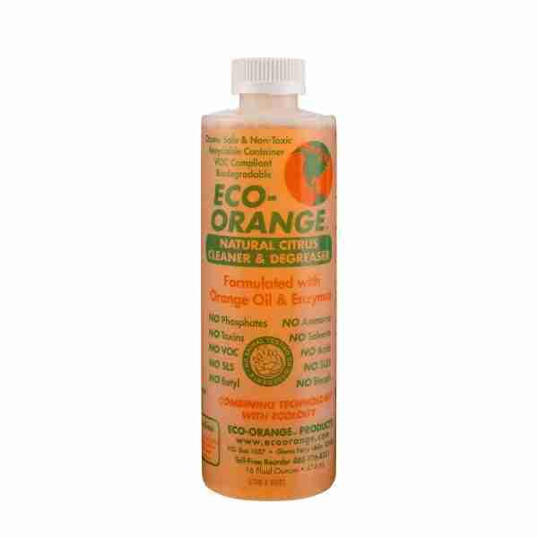 Eco Orange Pint