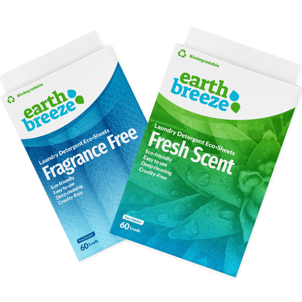 Trumpets and Confetti! We Now Carry EarthBreeze™!